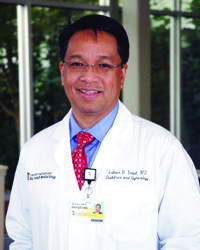Arturo Ramos Yabut, MD
