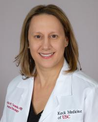 Alicia M  Terando, MD - Glendale, CA - Breast Surgery